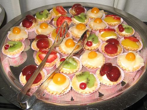 Десерт «Воскресенье»