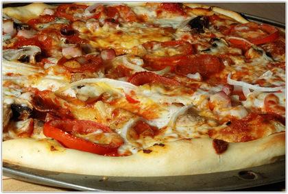 Пицца-неаполитана